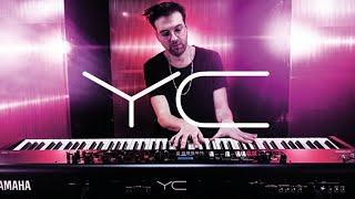 Yamaha YC88   Uri Gincel   Performance