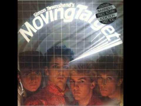 Simon Townshend 'Barriers' (1985)