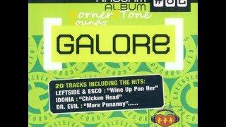 Galore Riddim Mix (2005)