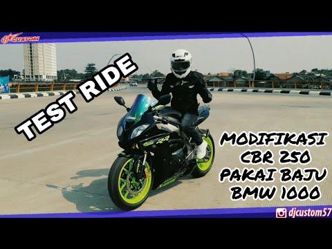 test-ride-modifikasi-cbr-250