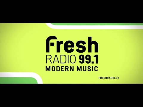 99.1 Fresh Radio Traffic Jam - The Fresh Prince Of Bel-Air 25th Anniversary