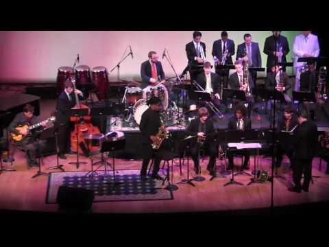 You Gotta Try - VCU JazzOrchestra Fall 2016