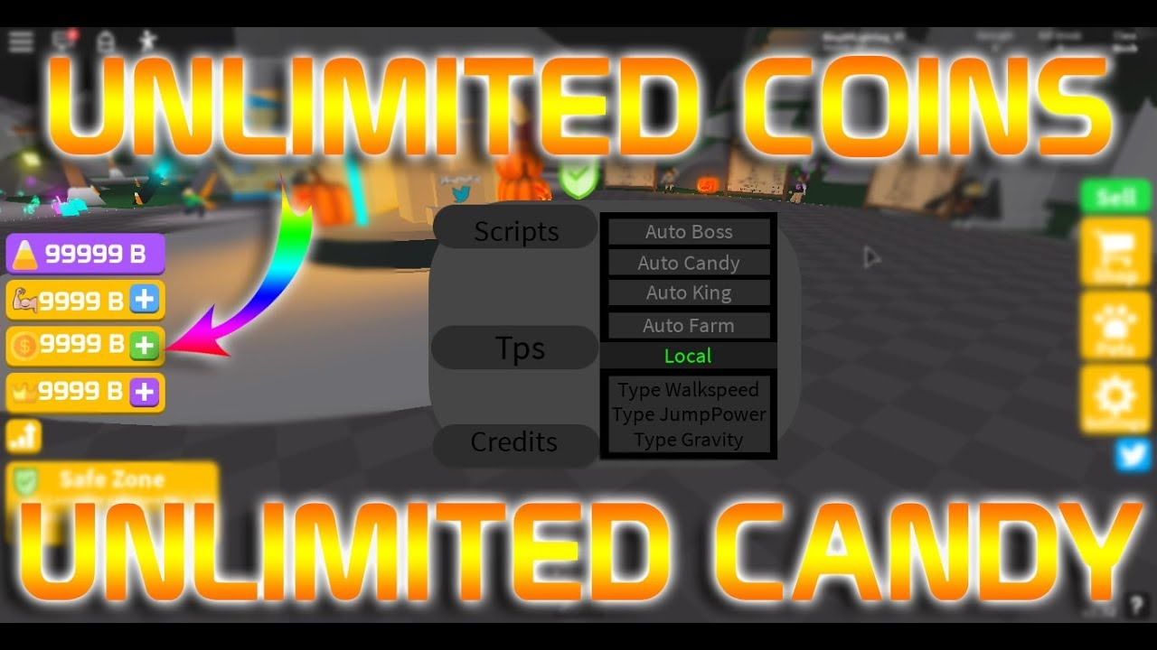 Saber Simulator Roblox Hack Script Unlimited Coins - roblox hacking and scripting
