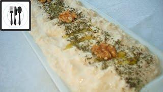 Салат из сельдерея. Вкусная витаминная закуска / Kereviz salatası