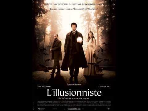 FILM TÉLÉCHARGER LILLUSIONNISTE LE