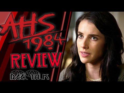 American Horror Story 1984 Episode 9 (Finale)