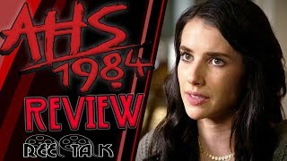 American Horror Story 1984 Episode 9 Finale quotFinal Girlquot Review