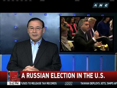 OPINION  A Russian election