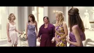 Bridesmaids - Trailer 2