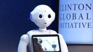 Los 8 ROBOTS MÁS AVANZADOS que podrias tener!