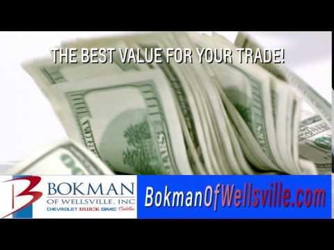 Bokman Wellsville May 2017 Bumper Branding Trade Hook 002