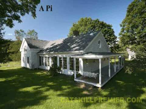33266 Catskills Delhi Ny Farm House For Sale Youtube