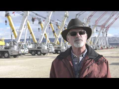 Dan McGlade - Energy Transportation - Ritchie Bros. Customer Story