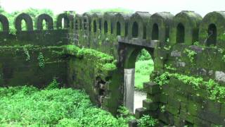 The Upperkot fort (Junagadh - Gujarat - India)