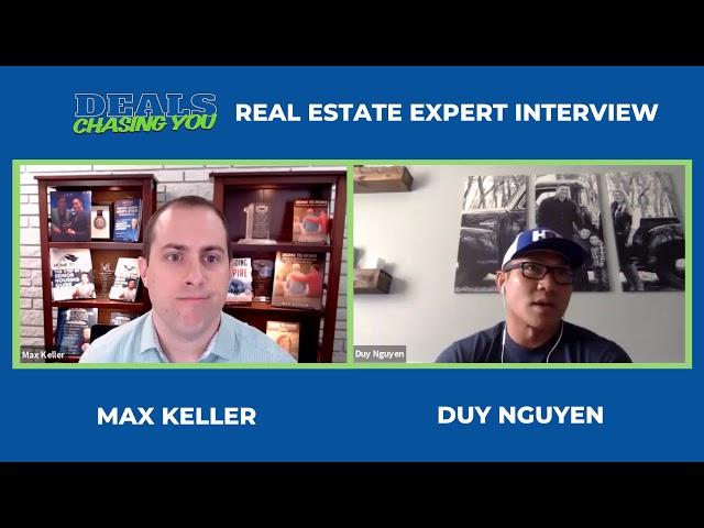 Expert Interview - Duy Nguyen