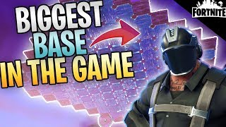 FORTNITE - MEGABASE Kyle Mythic Constructor Review (Save The World Gameplay)