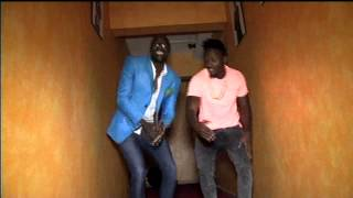 Sauti Sol - Sura yako Citizen Edition