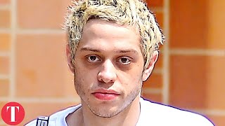 Inside The Mysterious Life Of Pete Davidson