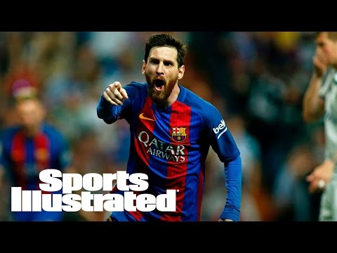El Clasico: Did Messi's Heroics Prove He's Better Than Ronaldo? | SI NOW | Sports Illustrated