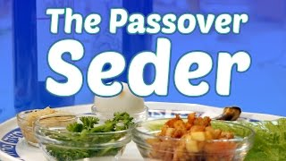 The Passover Seder: What to Expect