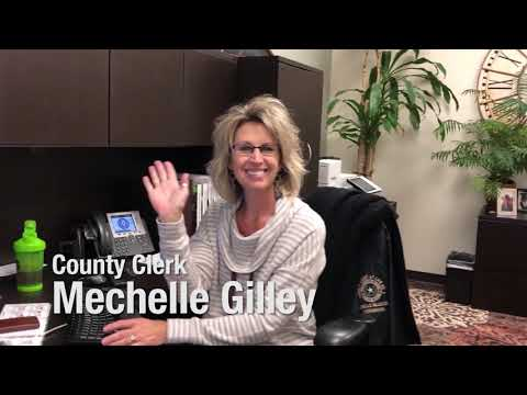 2018 State of Gregg County
