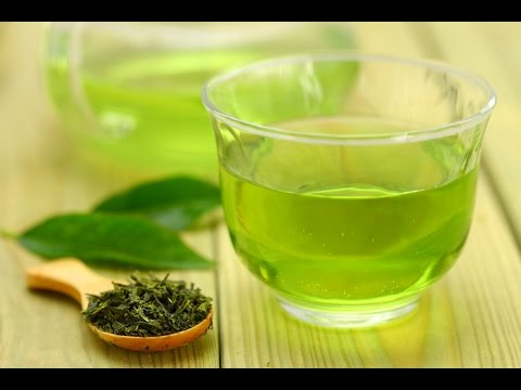 L-Theanine & Green Tea - Reviews, Facts & Warnings