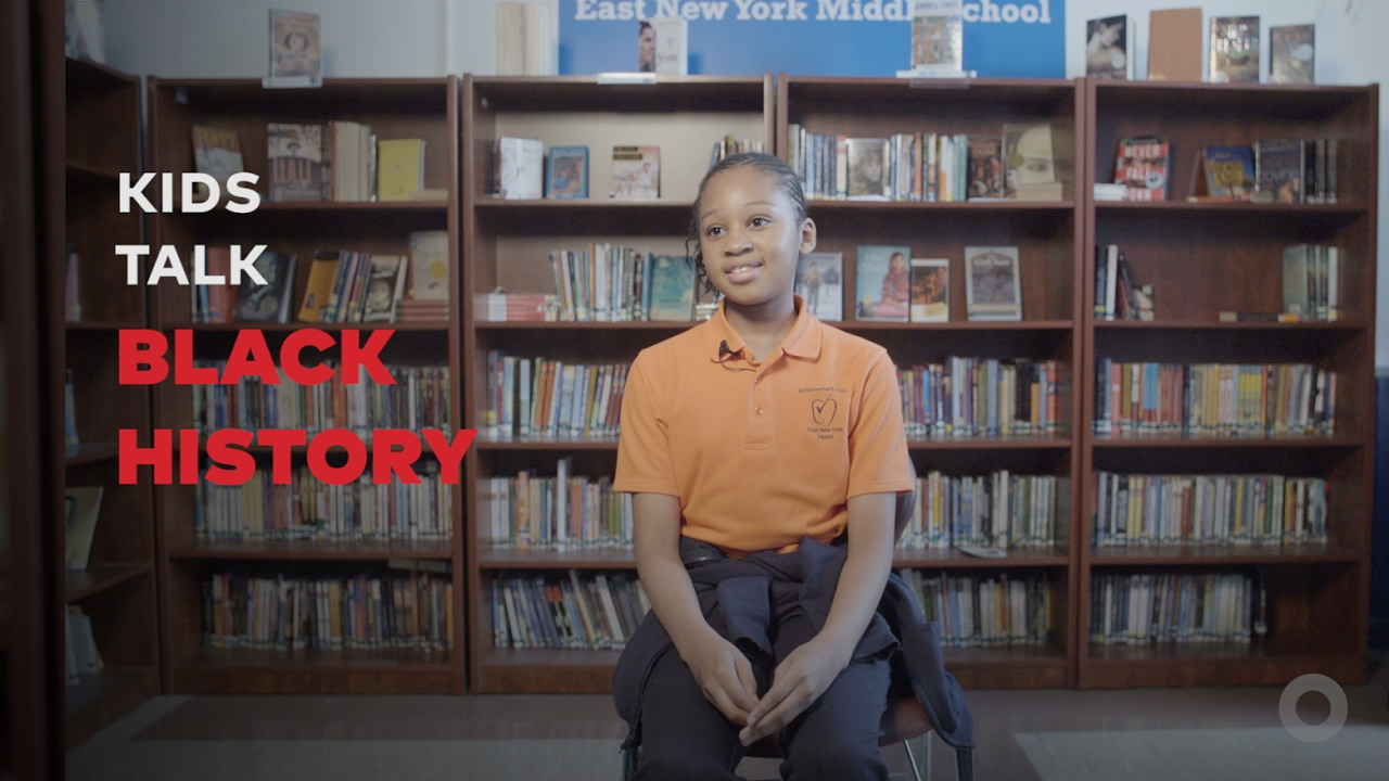 Kids explain black history month youtube kids explain black history month ibookread ePUb