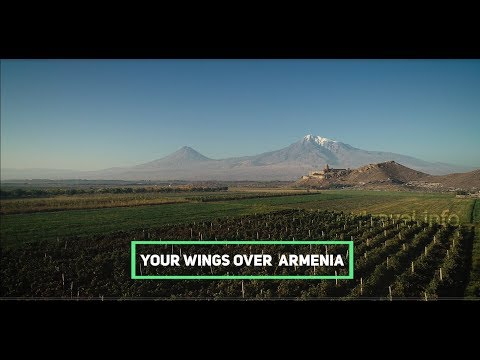 Your Wings Over Armenia