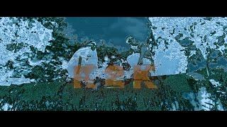 NINO 93FLOW - K2K ft  HALIBVNG , FIIXD [M/V]