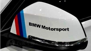 Технарь BMW 5 -Замена боковых зеркал