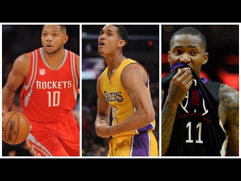 NBA PREDICTIONS 2018!!! TOP 5 PLAYERS WHO COULD WIN 6TH MAN THIS COMING SEASON!