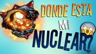 DONDE ESTA MI NUCLEAR? 66-2 !! CALL OF DUTY BLACK OPS 3