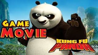 Kung Fu Panda All Cutscenes | Full Game Movie (X360, PS3, PS2, Wii)