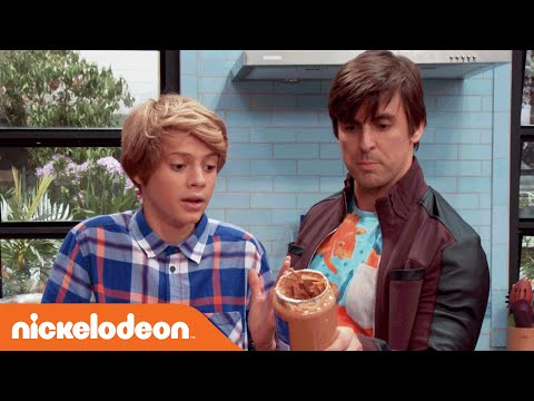 Henry Danger | When Your Boss Knows Where You Live | Nick