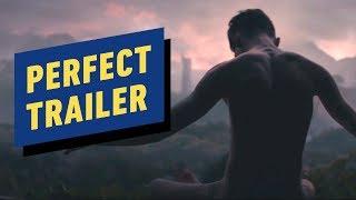 Perfect - Exclusive Trailer #2 (2019) Garrett Wareing, Tao Okamato, Abbie Cornish