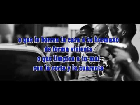 Los idiotas calle 13 lyrics no hay