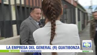 General Guatibonza será escuchado en interrogatorio por escándalo de chuzadas