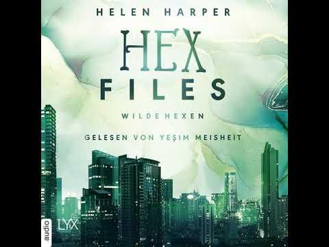 Wilde Hexen YouTube Hörbuch Trailer auf Deutsch