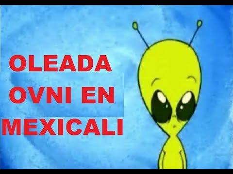 nouvel ordre mondial | UFO in Mexico - April 4, 2018
