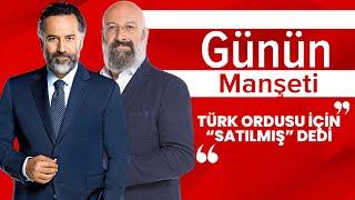 Günün Manşeti - 30 11 2020 cмотреть видео онлайн бесплатно в высоком качестве - HDVIDEO