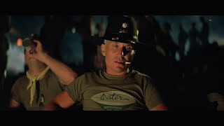 Apocalypse Now - Charlie Don't Surf
