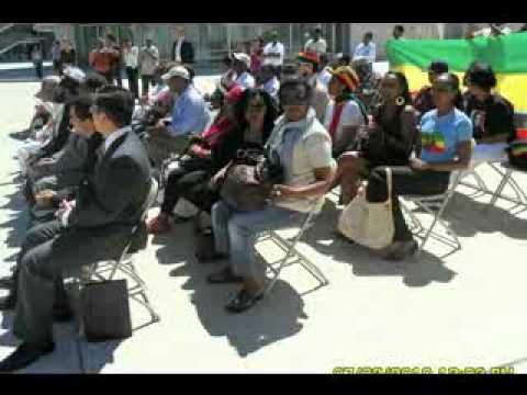 Ghennet on Ethio-Roma Radio