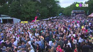 Radio 538: Loveland 2011 Aftermovie van Dance Department (Dennis Ruyer)