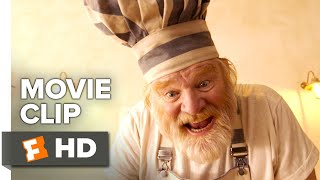 Paddington 2 Movie Clip - Prison Canteen (2018) | Movieclips Coming Soon