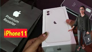 iPhone 11 Bahut Kamaal Hai || Unboxing ||  Hindi || 2020