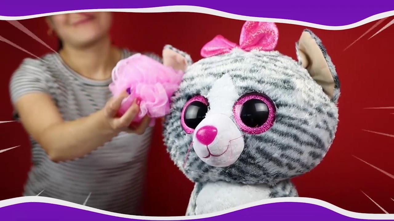¡Descubre a los integrantes de la familia Creations de Crayola Toys!