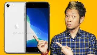 iPhone 9/SE 2 coming April 15th? Plus, a Face ID notch on the MacBook Pro & iMac?