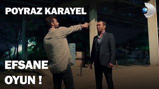 Albay ve Poyrazdan, Zafere Efsane OYUN - Poyraz Karayel 22.Bölüm