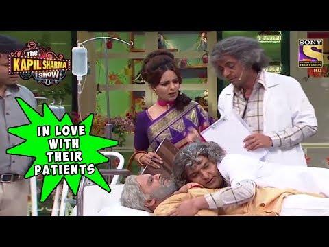 Dr. Kapil & Dr. Gulati Love Their Patients - The Kapil Sharma Show