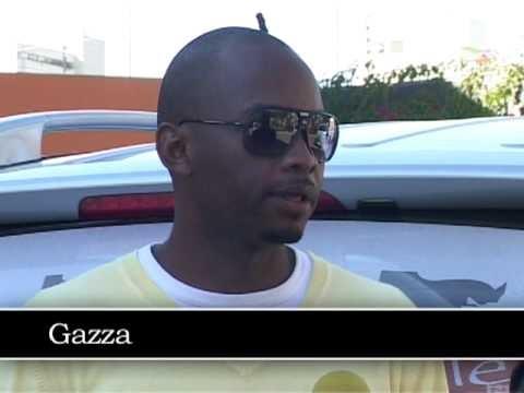 Gazza - Car Donation